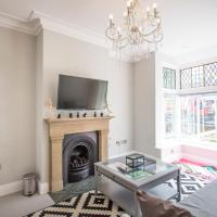 The York Retreat - 4BDR Family Home in the Heart of York