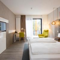 Landgoed ISVW, hotel in Leusden