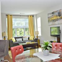 Montclair | Stunning Digs | Steps 2 NYC, hotel in Montclair