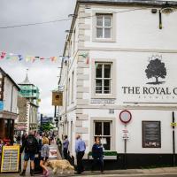 Royal Oak at Keswick, hotel in Keswick
