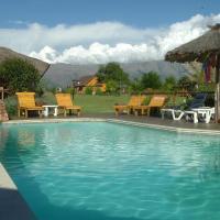 Rancho Paradise - Adults Only, hotel en Nono