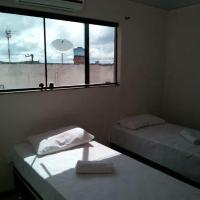 Hotel Reobot, hotel in Garanhuns