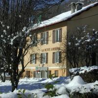 Hotel La Petite Auberge, hotel in Bourg-Saint-Maurice
