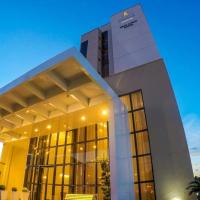 Nobile Suites Gran Lumni, отель в городе Риу-Бранку