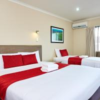 Auckland Airport Lodge, hotel near Auckland Airport - AKL, Auckland