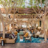 Portola Hotel & Spa, hotel em Monterey