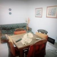 total servicios, hotel in Ciudad Lujan de Cuyo