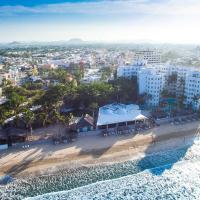 Gaviana Resort, hotel in Mazatlán