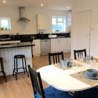 Avocet House, hotel in Wells next the Sea