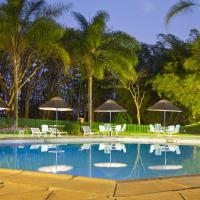Sunbird Capital, hotel in Lilongwe