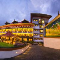Lemon Tree Hotel Gangtok, hotel in Gangtok