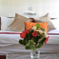 Kampi Ya Boma Kolwezi, отель в городе Kolwezi