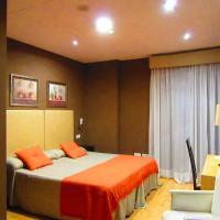 Hotel San Marcos, hotel near Talavera La Real Airport - BJZ, Badajoz