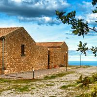 Agriturismo Case Tabarani, hotell i Collesano