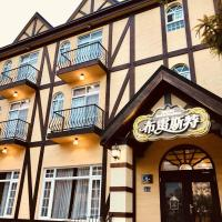 Brest Bed & Breakfast