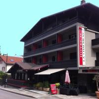 Hotel La Chaumiere, hotel in Saint-Gervais-les-Bains
