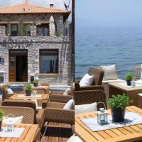 Hotel Minelska Resort, ξενοδοχείο στα Καλά Νερά