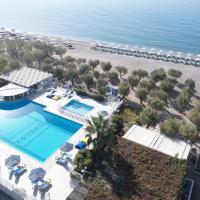Kouros Seasight Hotel, ξενοδοχείο στο Πυθαγόρειο