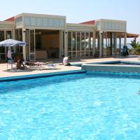 Hotel Kathrin Beach, hotel u gradu Adelianos Kampos