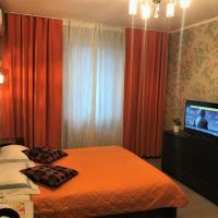Hotel Crocus Star, hotel in Krasnogorsk