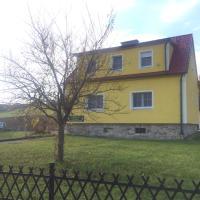 Landhaus Treiber, hotel in Bad Tatzmannsdorf