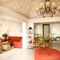 Hotel Lanzillotta, hotell i Alberobello