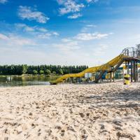 Holidaypark Klein Strand
