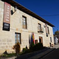 Villa Ferrera Posada Rural, hotel en Herrera de Valdecañas