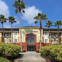 Extended Stay America Suites - Orlando - Convention Center - Universal Blvd