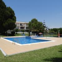 Alporchinhos Beach Garden, hotel em Porches