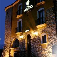 Hotel Villa Torre Antica, hotel a Atena Lucana