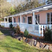 Ferienparadies Waldidylle, Familiengeführt seit 16 Jahren!, Hotel in Haida