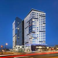 Global Luxury Suites at Boston Seaport
