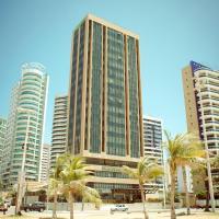 Carmel Magna Praia Hotel, hotel in Fortaleza