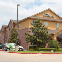 Extended Stay America - Houston - Sugar Land, hotel in Sugar Land