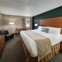 Heritage Inn Hotel & Convention Centre - Moose Jaw, hotel em Moose Jaw