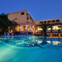 Hotel I Melograni, hotell i Vieste