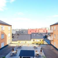 1 room apartment in Stockholm - St Eriksgatan 54
