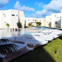 Paraiso de Maracajau 4, hotel in Maracajaú