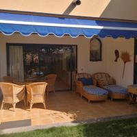 Ocean Bungalow Meloneras, hotel in Meloneras