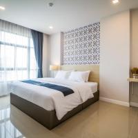 Triple Z Hotel, hotel in Hua Hin