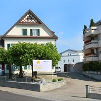 Hotel Garni Rössli, ξενοδοχείο στο St. Gallen