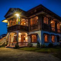 Casa Simeon, отель рядом с аэропортом Virac Airport - VRC в городе Bacacay