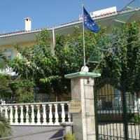 Filoktitis, hotel in Myrina