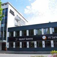 Sandnes Vandrerhjem, Hotel in Sandnes