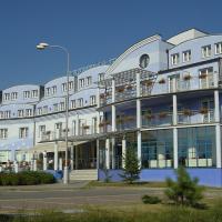 Hesperia Hotel Olomouc – hotel w Ołomuńcu