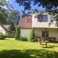 Männi Farm Holiday House, hotell sihtkohas Eoste