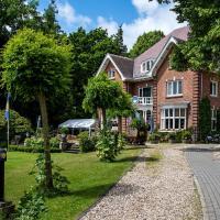 Eikhold, hotel in Heerlen