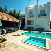 Julia Apartments, hotel in Platanes