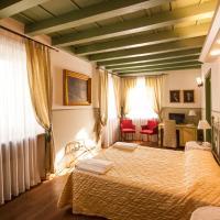 Villa Vecelli Cavriani, hotell i Mozzecane